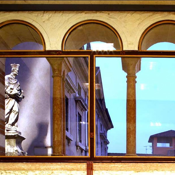 Palazzo della Ragione | Tobia Scarpa